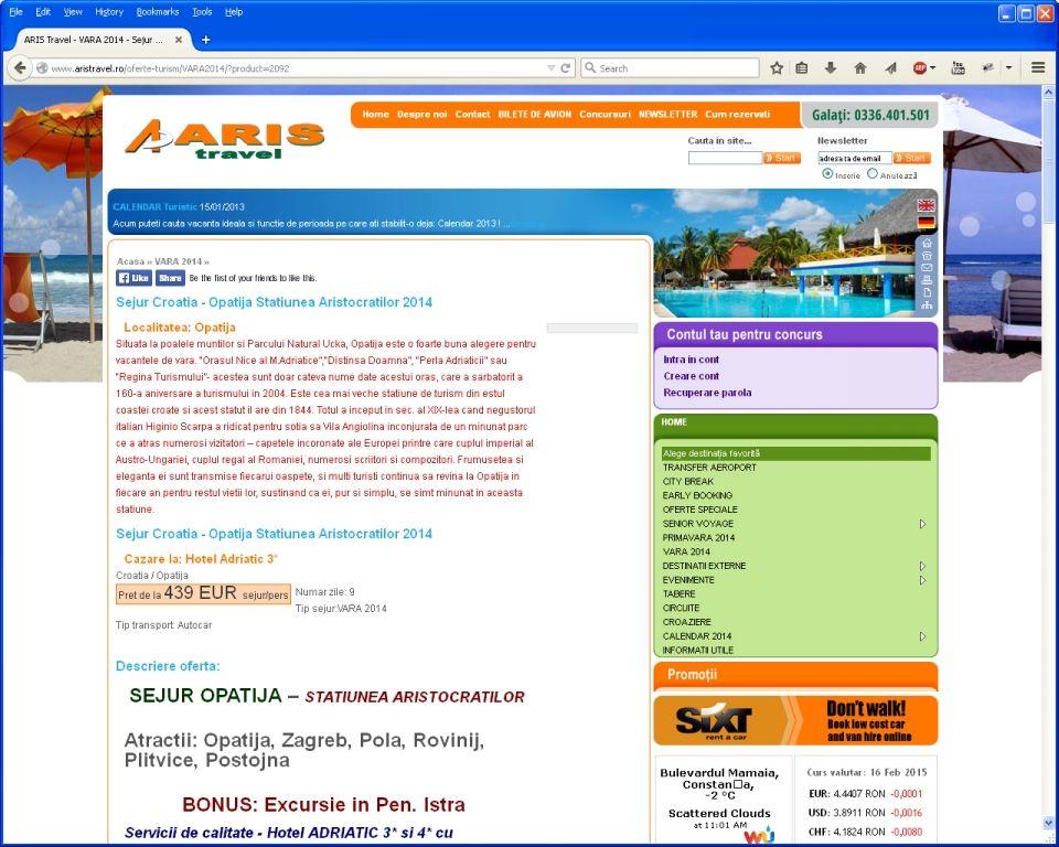 Aris Car Insurance