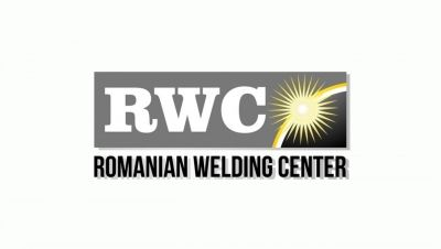 Design sigla Romanian Welding Center