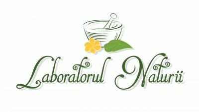 Logo design - Laboratorul Naturii